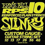 Ernie Ball Strings Guitar Regular Slinky 2240
