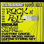 Ernie Ball Strings Guitar Classic Regular Slinky 2251