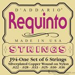 GHS Strings Guitar Requinto 2400ST