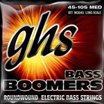 GHS Strings Bass Boomer Medium M3045