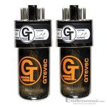 Groove Tubes Power Specialty Tube Medium Matched Pair GT-6V6-C