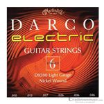 Darco D9200 Rock Light Electric Guitar Strings Nickel Wound