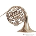 Holton H379 Intermediate Series Double French Horn Nickel Silver