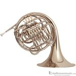 Holton H179 Farkas Professional Series Double French Horn Nickel Silver with Large Throat