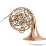 Holton H181 Farkas Professional Series Double French Horn Bronze with Large Throat