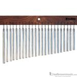 TreeWorks Bar Chimes Aluminum 23 Bar TRE23