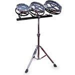 "Roto Tom Set CB 6""/8""/10"" w/ Stand"