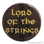"Music Treasures Button ""Lord of the Strings"" 721154"