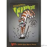 Kjos Card Game Primary Pounce TW618A