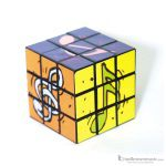 Music Treasures Puzzle Musical Cube 620023