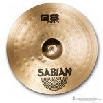 "Sabian 31606 16"" Crash MT B8 Pro Series Cymbal"
