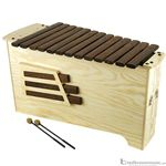 Sonor GBKX10 Rosewood Meisterklasse Bass Xylophone