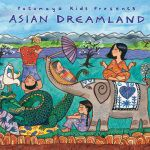Asian Dreamland CD