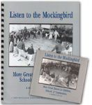 Listen to the Mockingbird Bk/CD