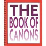 Book of Canons