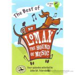 Best Of Lomax Hound of Music DVD