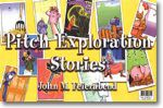 Pitch Exploration Stories Flashcards