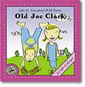 Old Joe Clark CD