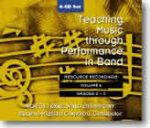 Teaching Music Through Performance In Band #4 CD Set Grades 2-3
