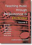 Teaching Music Through Performance In Orch #2 Book