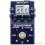 Zoom MS100BT Multi Effect Pedal with Blue Tooth Effect Pedal