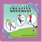 Music for Creative Movement 3-CD Set