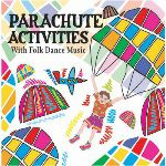 Parachute Activities with Folk Dance Music