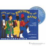 Let's Get the Rhythm of the Band Book