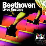 Beethoven Lives Upstairs Teachers Notes/Cd