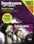 Daydreams and Lullabies Teachers Notes/Cd