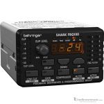 Behringer FBQ100 Signal Feedback Destroyer Shark with Preamp Delay