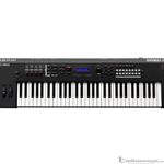 Yamaha MX61 61 Key Production Station Keyboard