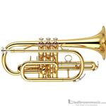 Yamaha YCR2330II Student Series Bb Cornet with Shephard's Crook