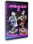 Animusic 2 DVD