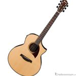 Ibanez AEW22CDNT Cutaway AEW Series Acoustic-Electric Guitar