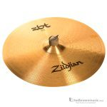 "Zildjian ZBT17C 17"" Crash ZBT Series Cymbal"