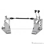 Drum Workshop Drum Pedal Machined Direct Drive Double DWCPMDD2