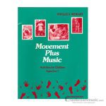 Phyllis Weikart Movement Plus Music M1027