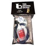 Ted Brown Music Brass Maintenance Care Kit