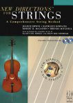 New Directions for Strings Bk 1 Piano Accompaniment