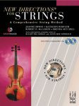 New Directions for Strings Bk 2 Violin