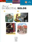 Best of In Recital Solos Book 1 Early Elementary