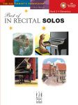 Best of In Recital Solos Book 2 Elementary