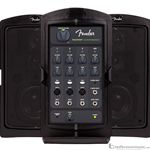Fender Passport Conference 175 Watts Portable PA System