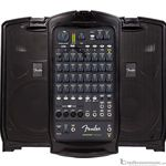 Fender Passport Venue 600 Watts Portable PA System