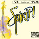 Thomastik Strings Cello Spirit Set 4/4 SP400