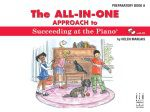 All in One Succeeding Merry Christmas Prep A