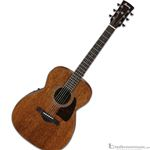 Ibanez AC240EOPN Dreadnought Open Pore Finish Artwood Series Acoustic-Electric Guitar
