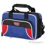 Gator GL-CLARINET-RB Lightweight Spirit Series Red & Blue Clarinet Case