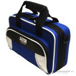 Gator GL-CLARINET-WB Lightweight Spirit Series White & Blue Clarinet Case